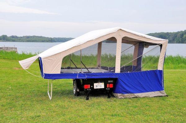 Aspen Sentry Tent A108-9-600-450-80 & Replacement Parts
